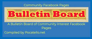 Pocatello.net bulletin board community
