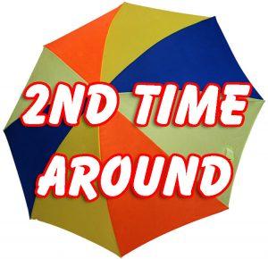 2nd Time Around Logo