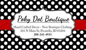 Poky Dot Boutique
